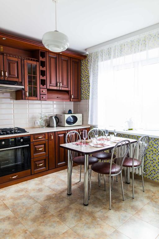 Отель на Гоголя Центр - фото №15