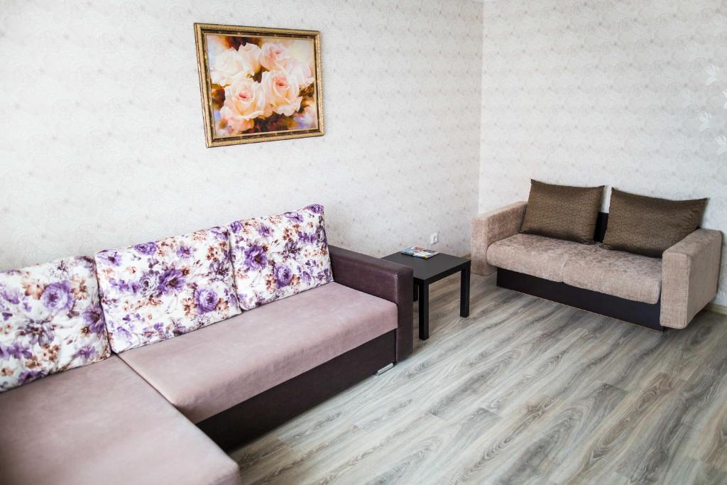 Отель на Гоголя Центр - фото №7