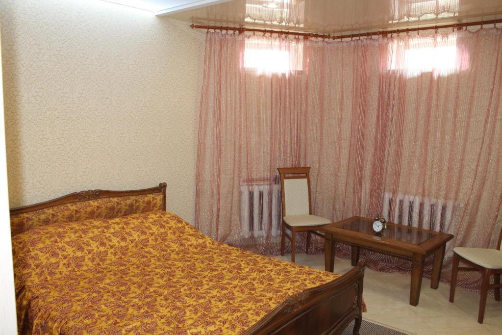 Отель На Крестьянской - фото №10