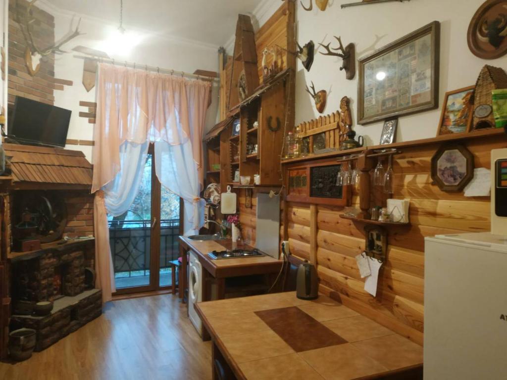 Отель На Комсомольской - фото №7