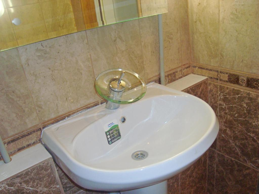Отель На Комсомольской - фото №3
