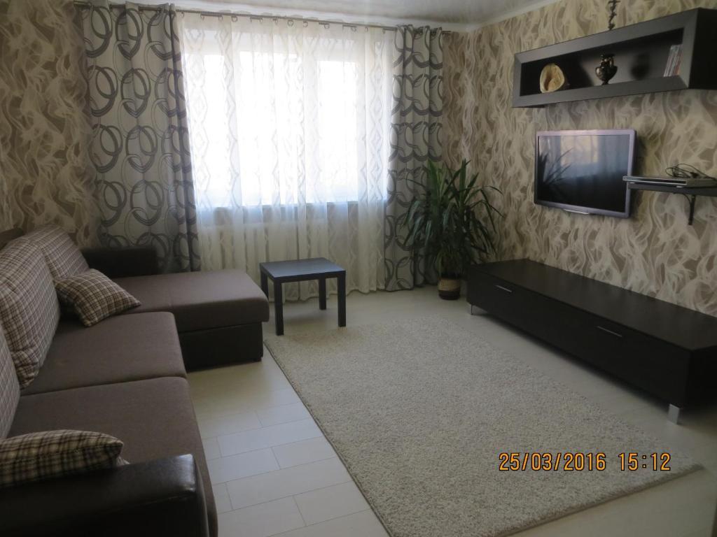 Отель Бульвар Космонавтов 96 - фото №3