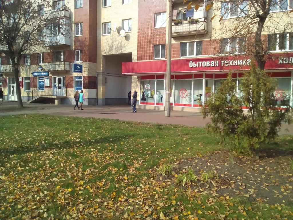 Отель Машерова 70 - фото №4