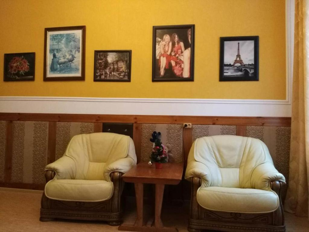 Отель На Комсомольской - фото №6