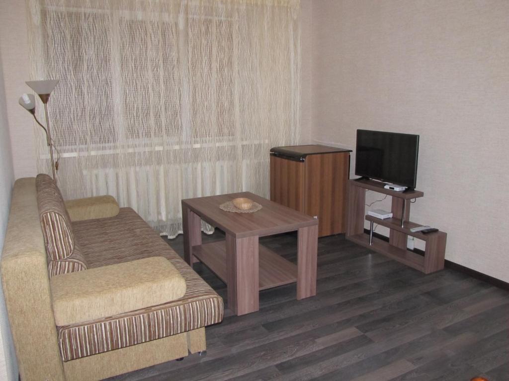 Отель Машерова 70 - фото №2