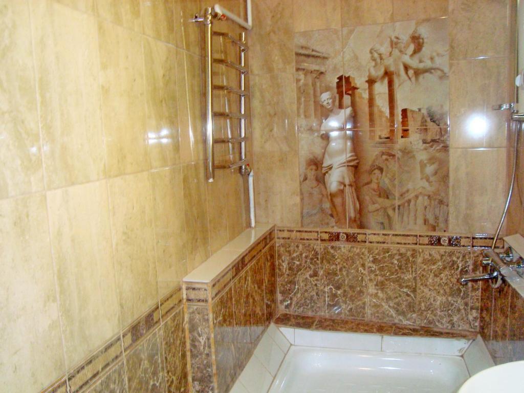 Отель На Комсомольской - фото №2