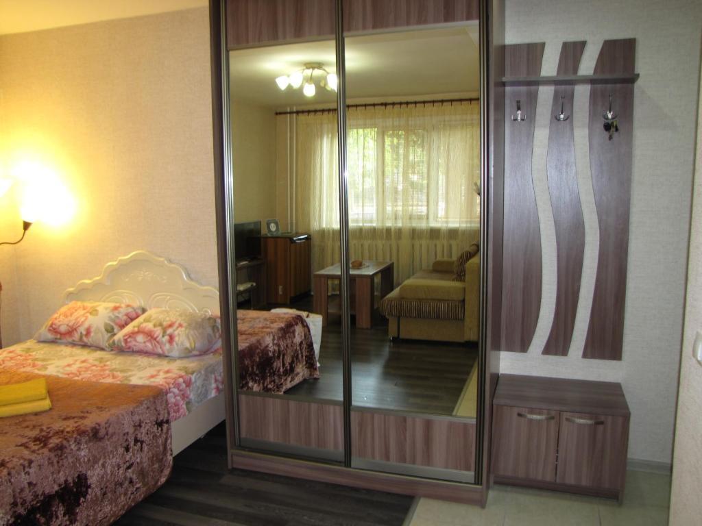 Отель Машерова 70 - фото №13