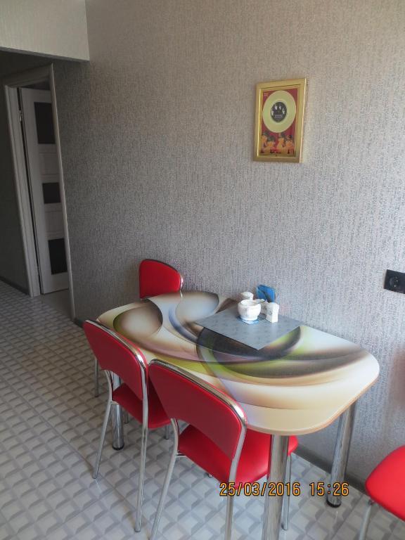 Отель Бульвар Космонавтов 96 - фото №19