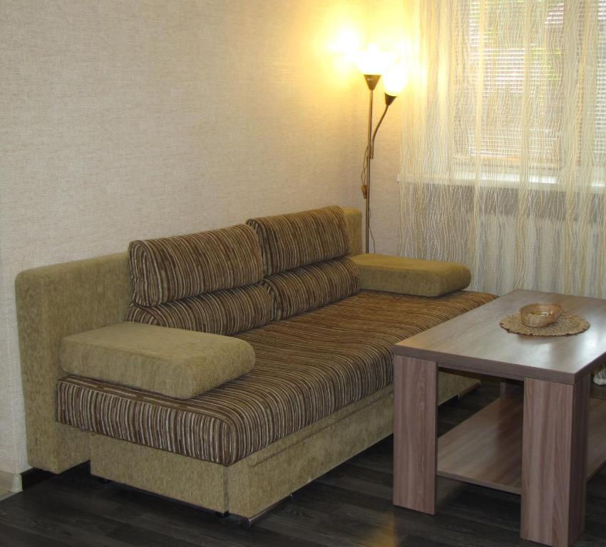 Отель Машерова 70 - фото №16