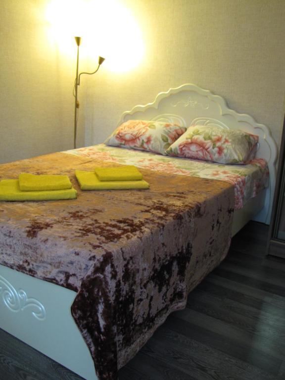 Отель Машерова 70 - фото №11
