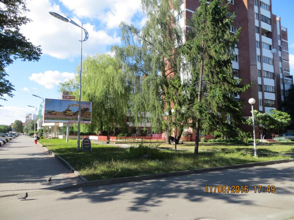 Отель Бульвар Космонавтов 96 - фото №31