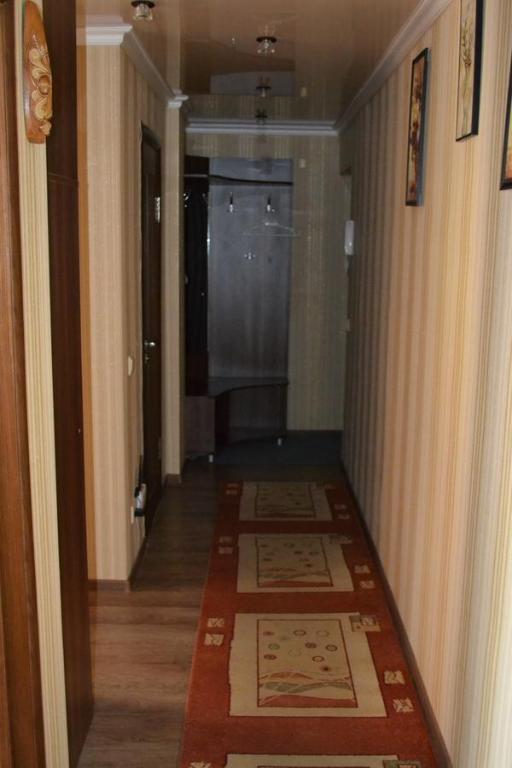 Отель One-Bedroom на Советской - фото №4