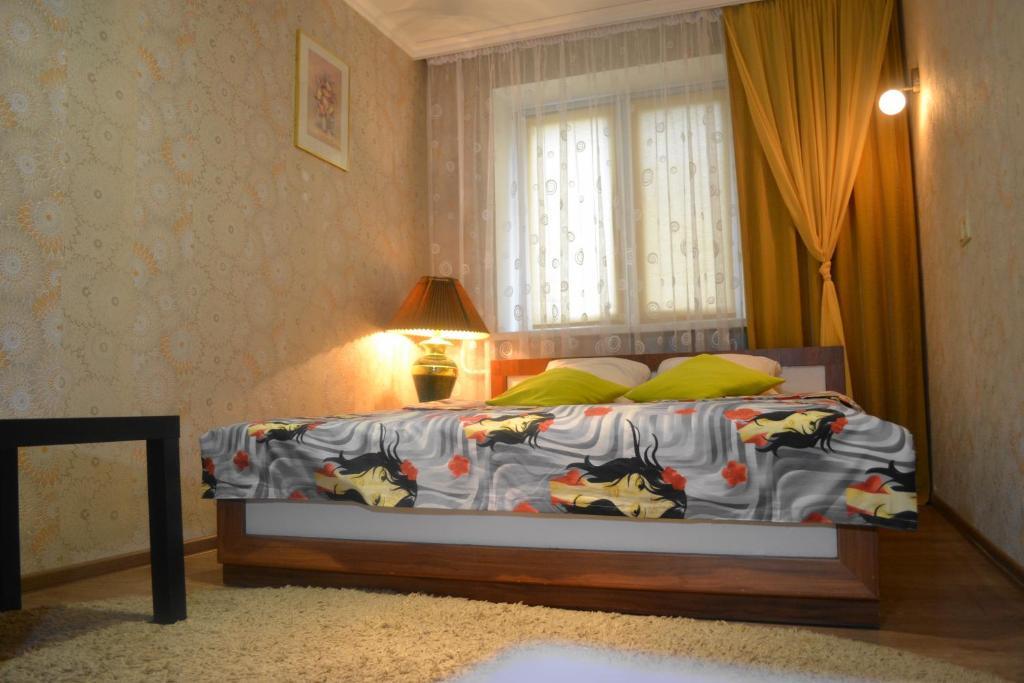 Отель One-Bedroom на Советской - фото №31