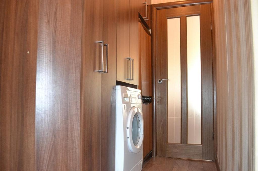 Отель One-Bedroom на Советской - фото №7