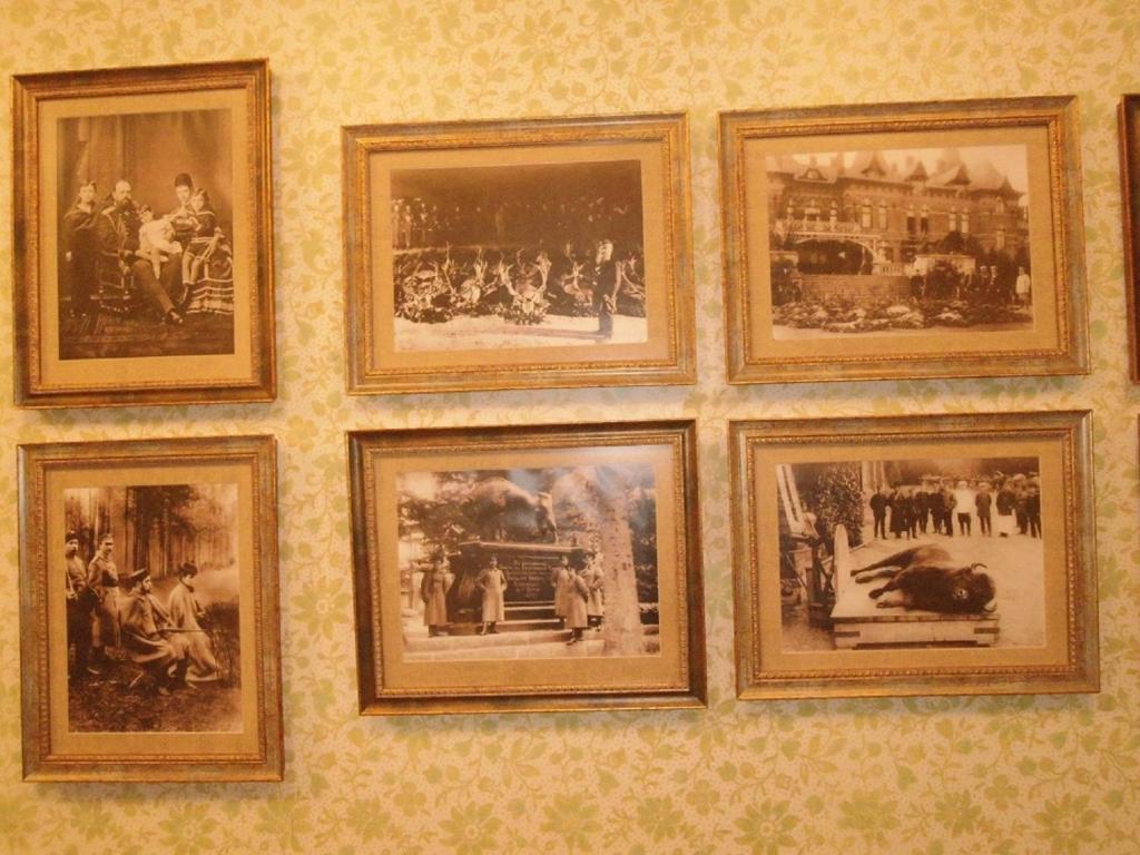 Отель One-Bedroom на Советской - фото №17