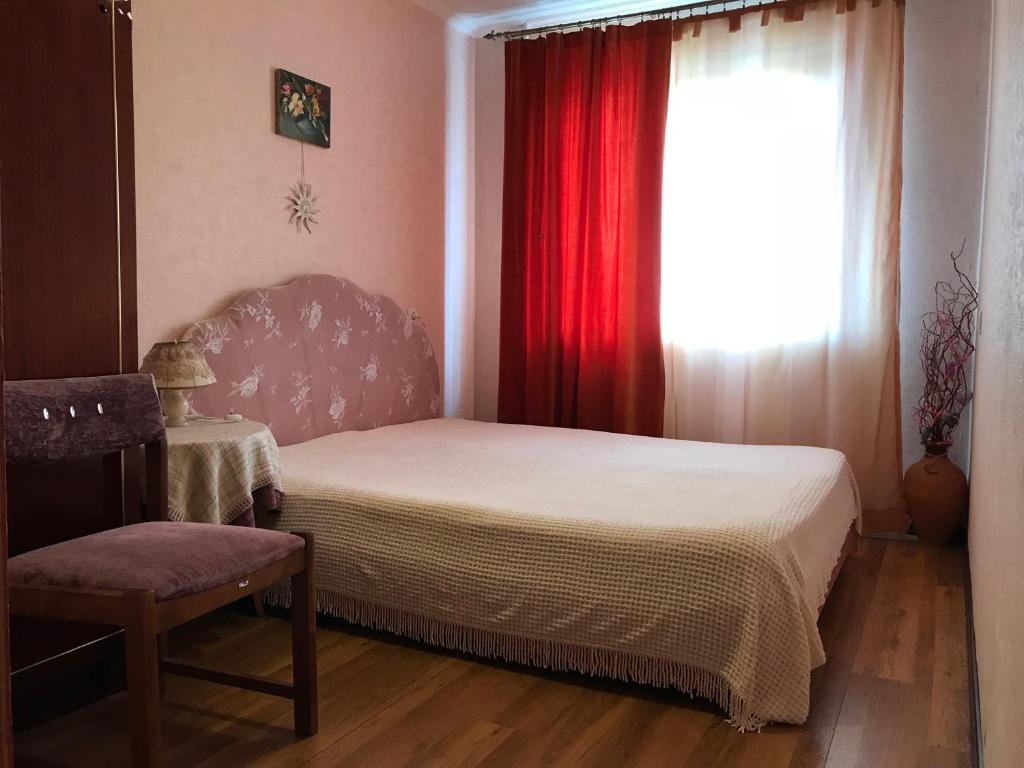 Отель На Мопра - фото №12