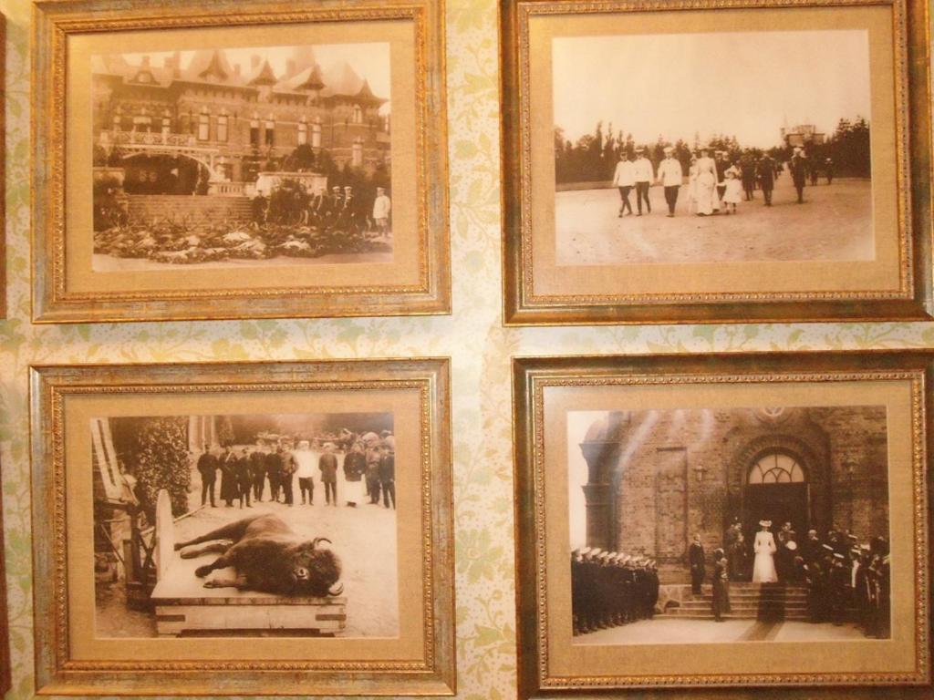 Отель One-Bedroom на Советской - фото №15