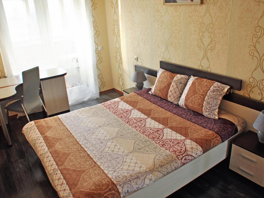 Отель PaulMarie на Космонавтов - фото №15