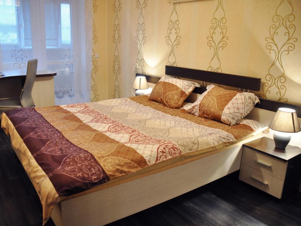 Отель PaulMarie на Космонавтов - фото №5