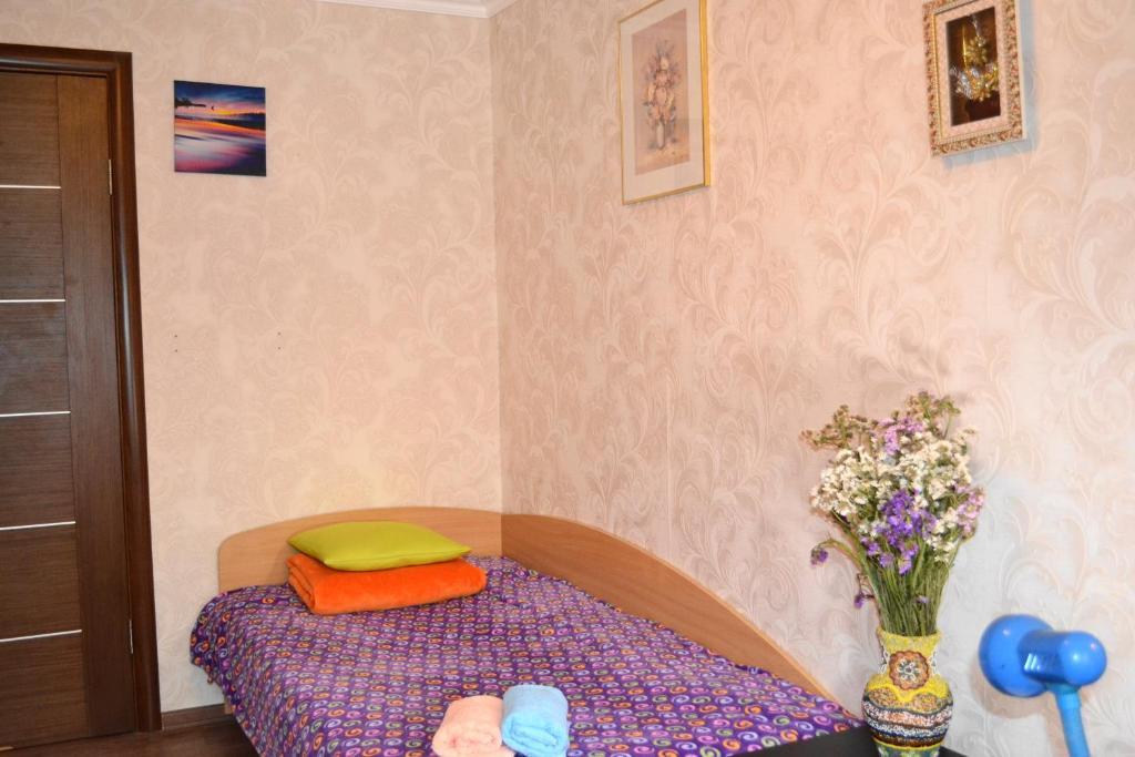 Отель One-Bedroom на Советской - фото №30