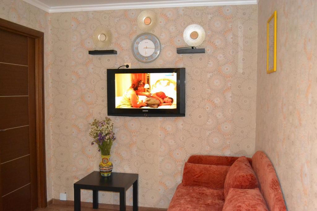 Отель One-Bedroom на Советской - фото №28