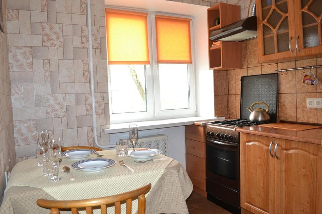 Отель One-Bedroom на Советской - фото №3
