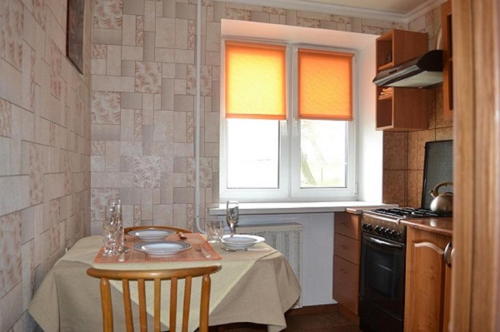 Отель One-Bedroom на Советской - фото №6