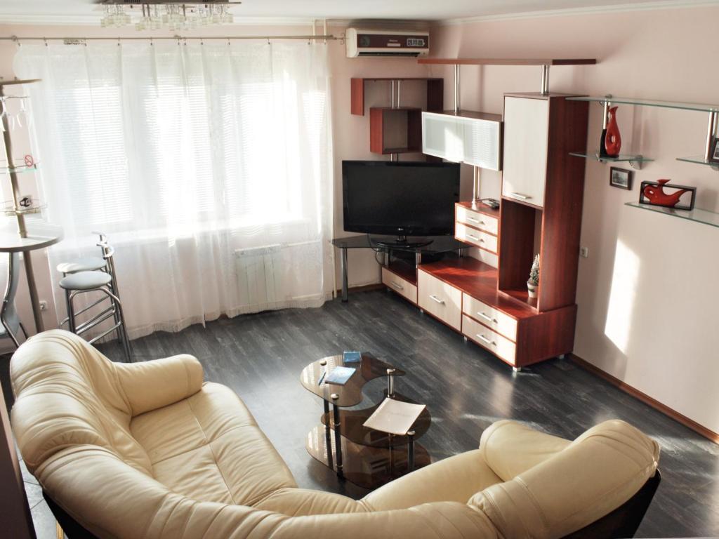 Отель PaulMarie на Космонавтов - фото №11