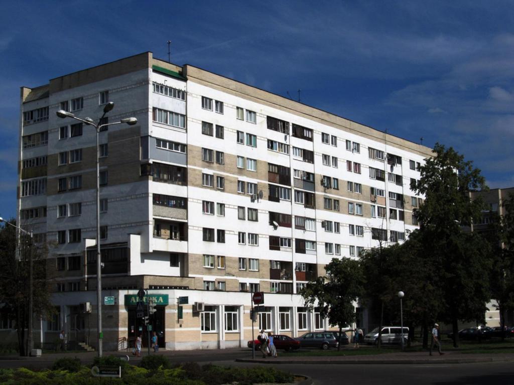 Отель PaulMarie на Космонавтов - фото №16