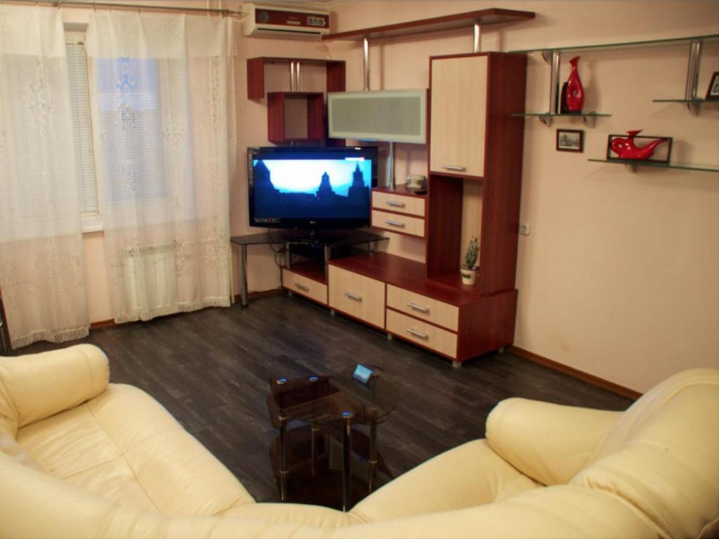 Отель PaulMarie на Космонавтов - фото №9