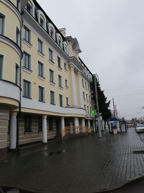 Отель SergeApart на Комсомольской - фото №2
