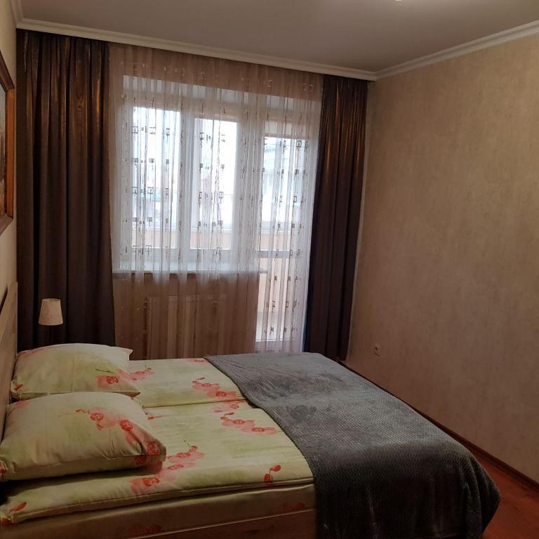 Отель SergeApart на Комсомольской - фото №5