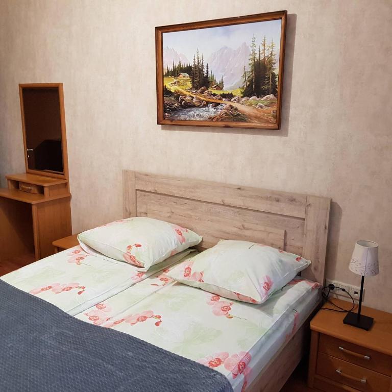 Отель SergeApart на Комсомольской - фото №6