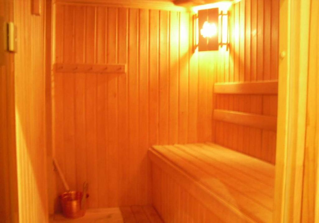 Отель SergeApart на Комсомольской - фото №12