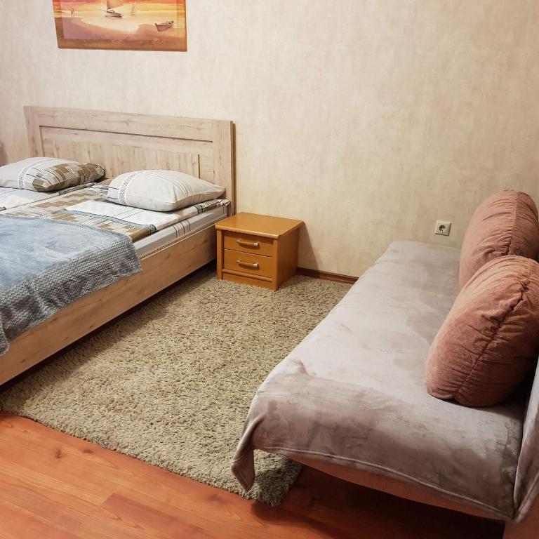 Отель SergeApart на Комсомольской - фото №4
