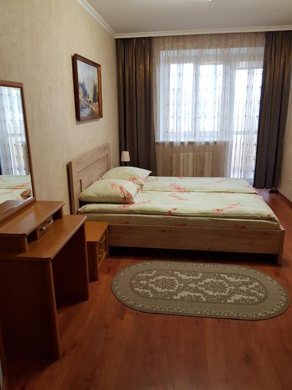 Отель SergeApart на Комсомольской - фото №7