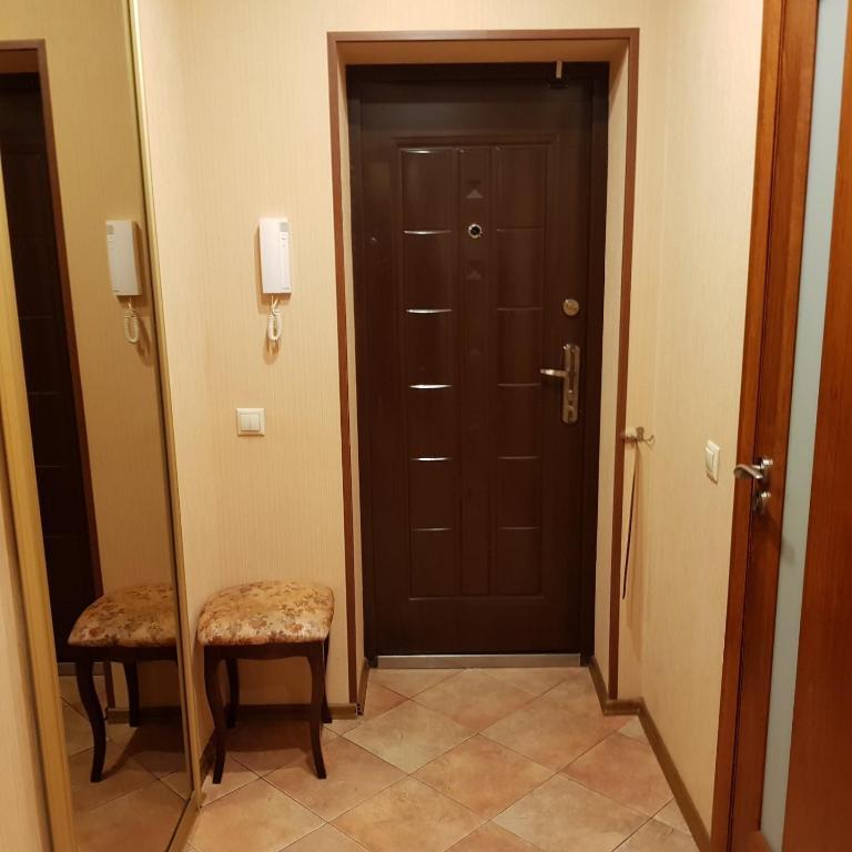 Отель SergeApart with Sauna - фото №11
