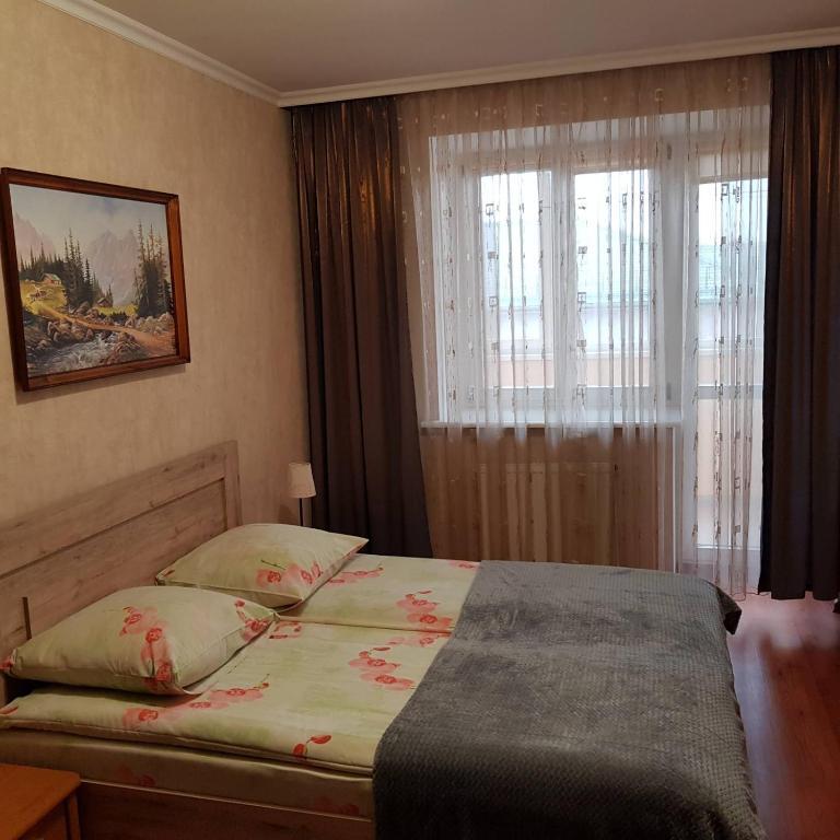 Отель SergeApart with Sauna - фото №14