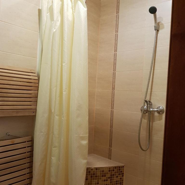 Отель SergeApart with Sauna - фото №20