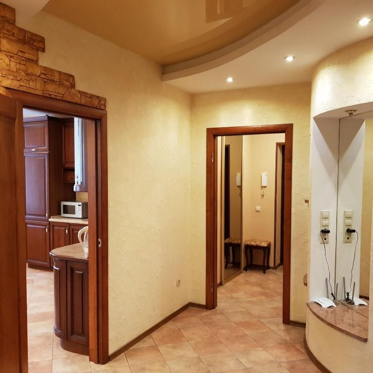 Отель SergeApart with Sauna - фото №12