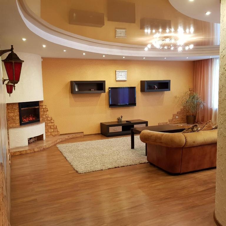 Отель SergeApart with Sauna - фото №10