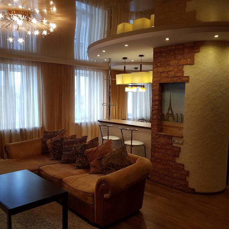 Отель SergeApart with Sauna - фото №5