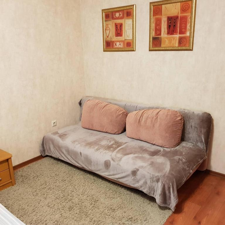 Отель SergeApart with Sauna - фото №16