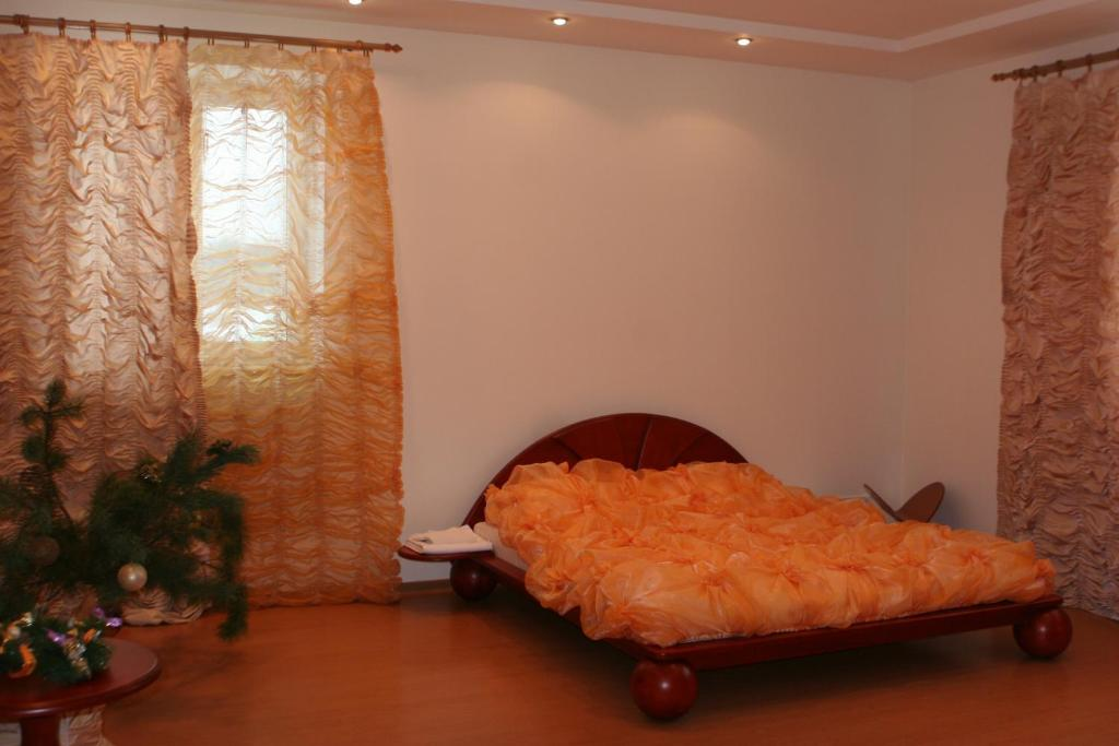 Отель Кондра - фото №21