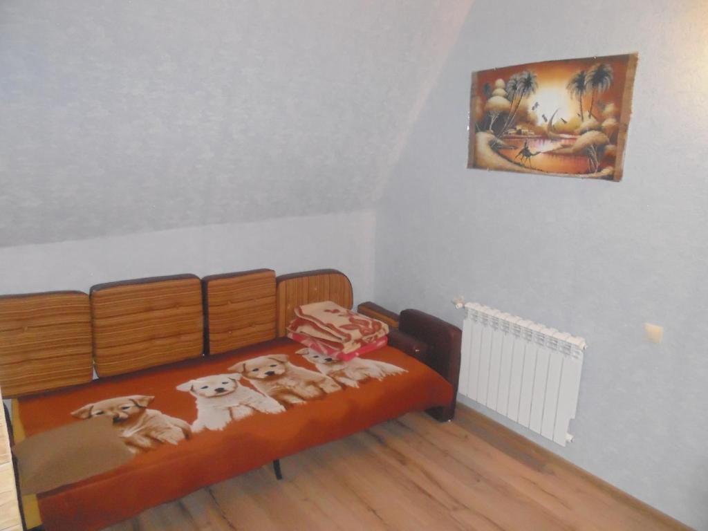 Отель На Дубровской - фото №2