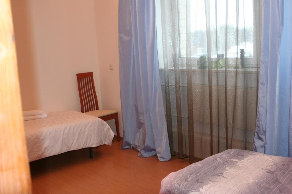 Отель Кондра - фото №26