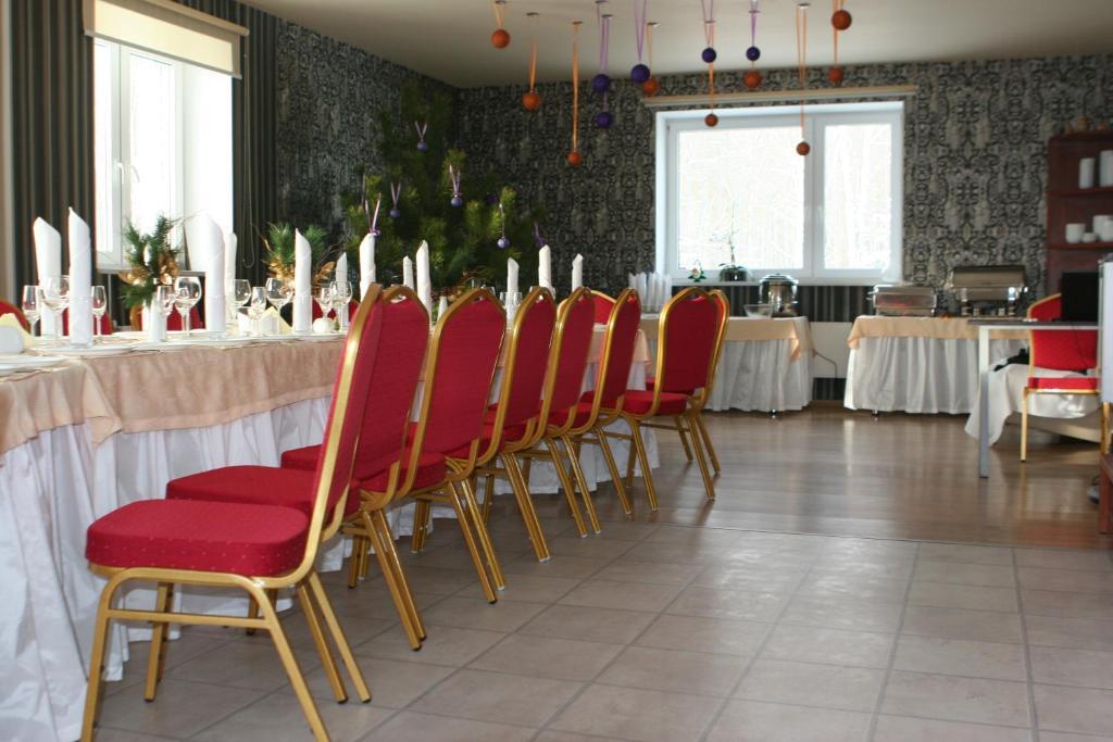Отель Кондра - фото №15