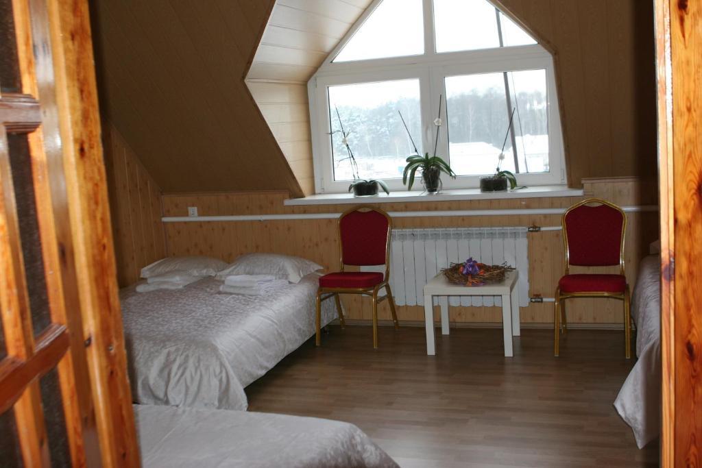 Отель Кондра - фото №32