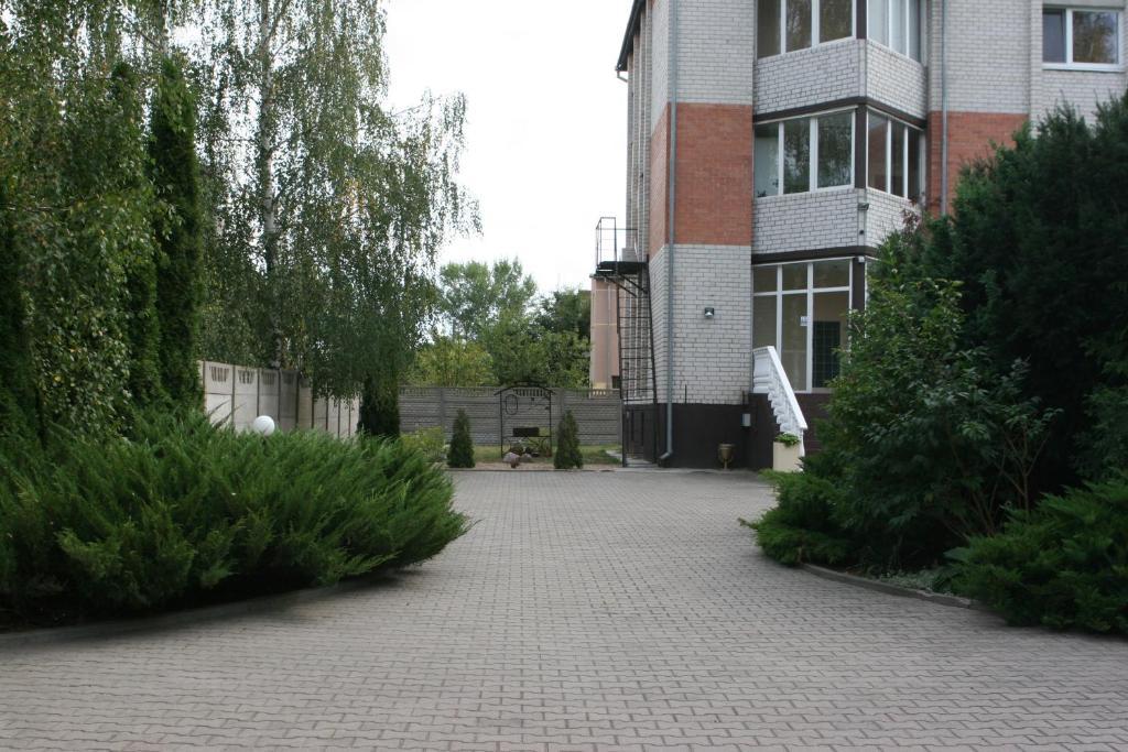 Отель Кондра - фото №45