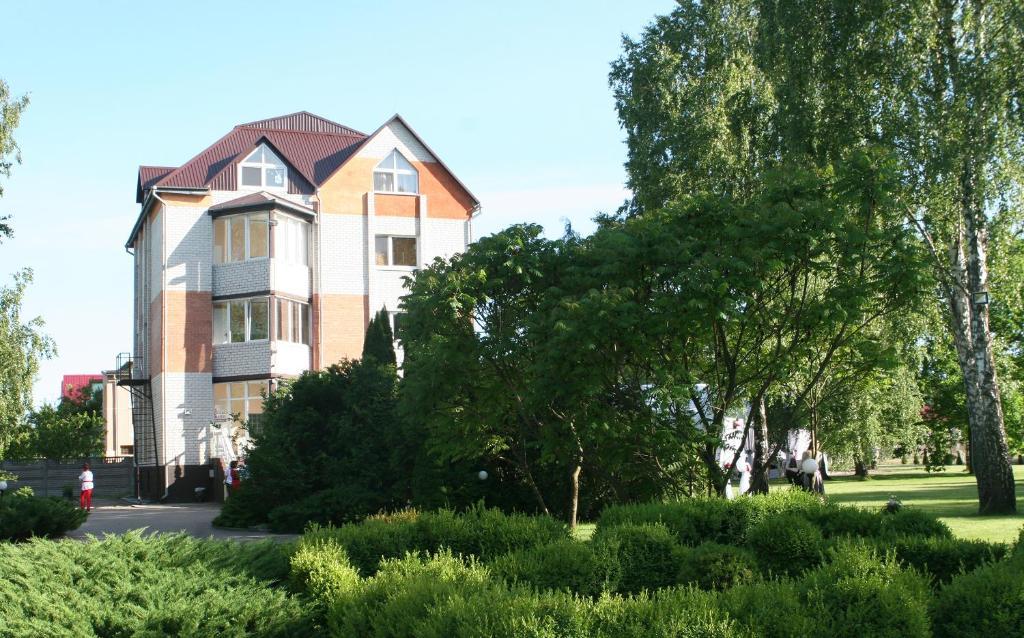 Отель Кондра - фото №2